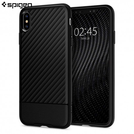 Spigen iPhone XS Max Case Core Armor