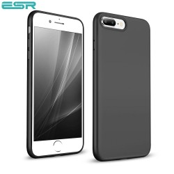 ESR Appro slim case for iPhone 8 Plus / 7 Plus, Black