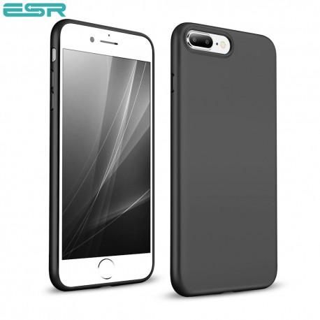 Husa slim ESR Appro iPhone 8 Plus / 7 Plus, Black