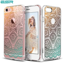 ESR Totem case for iPhone 6s / 6, Gold Henna