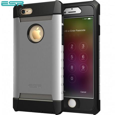 ESR Hero Alliance case for iPhone 6s / 6, Silver