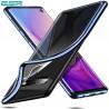 Husa slim ESR Eseential Twinkler Samsung Galaxy S10, Blue