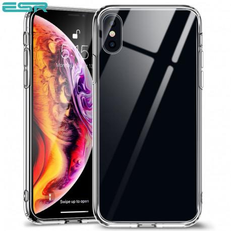 ESR Mimic case for iPhone XS Max, Black