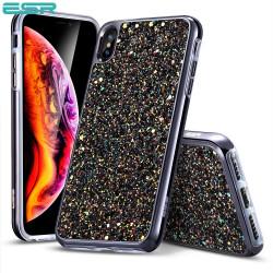 ESR Glitter case for iPhone XS Max, Black