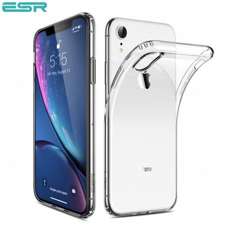 Husa slim ESR Essential Zero iPhone XR, Clear
