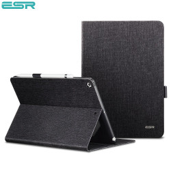 ESR Simplicity Holder for iPad 9.7 2017 / 2018, Black