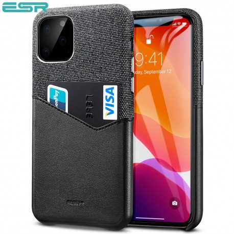 Carcasa ESR Metro iPhone 11 Pro Max, Black