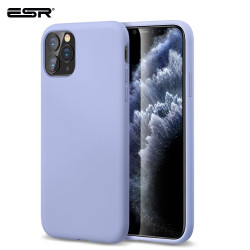 ESR Yippee Color case for iPhone 11 Pro Max, Purple