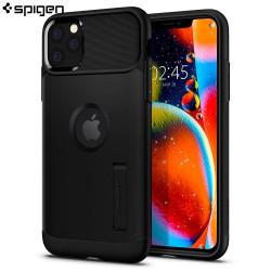 Spigen iPhone 11 Pro Max Case Slim Armor, Black