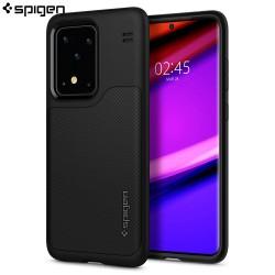 Carcasa Spigen Samsung Galaxy S20 Ultra Case Hybrid NX, Black