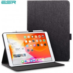 Carcasa ESR Simplicity Holder iPad 10.2 2019, Black