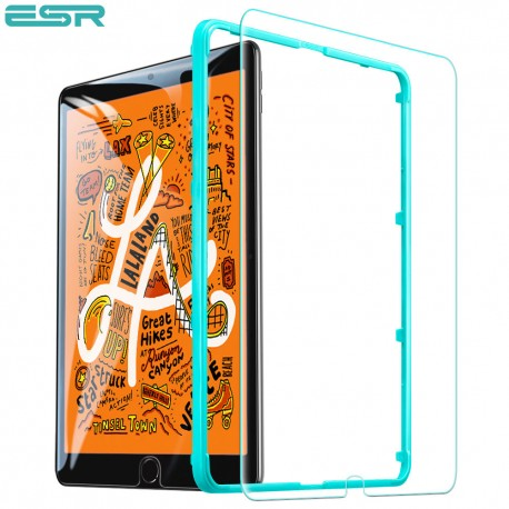 ESR iPad Mini 5 (2019) / Mini 4 ( 2015) Tempered Glass Screen Protector