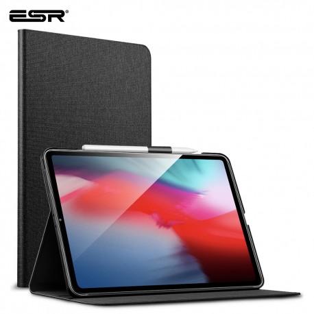 Carcasa ESR iPad Pro 11 (2020, 2018) Urban Simplicity Holder, Black