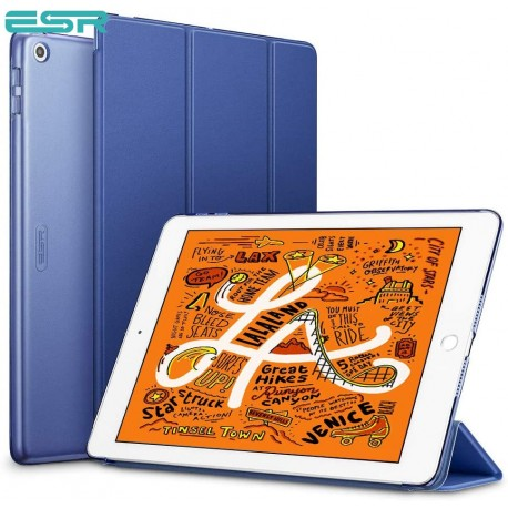 Carcasa ESR Yippee Color iPad mini 5 2019, Navy Blue