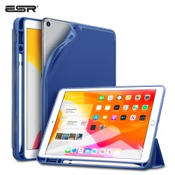ESR Rebound Pencil for iPad 10.2 2019, Navy Blue