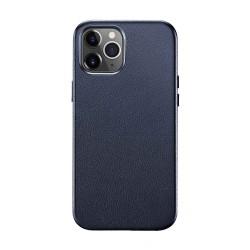 ESR Metro Premium - Blue Case for iPhone 12 Max / Pro