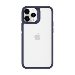 Carcasa ESR Ice Shield iPhone 12 Max / Pro, Blue