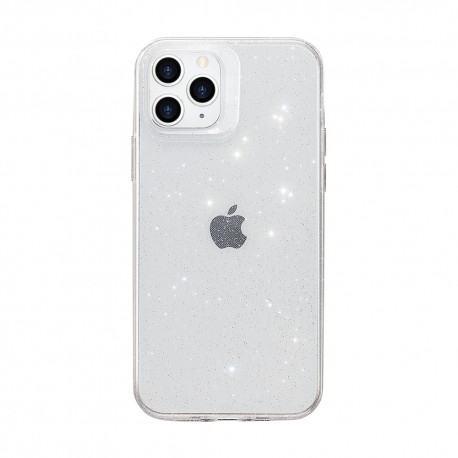 Carcasa ESR Shimmer iPhone 12 Pro Max, Clear