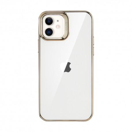Carcasa ESR Halo iPhone 12, Gold