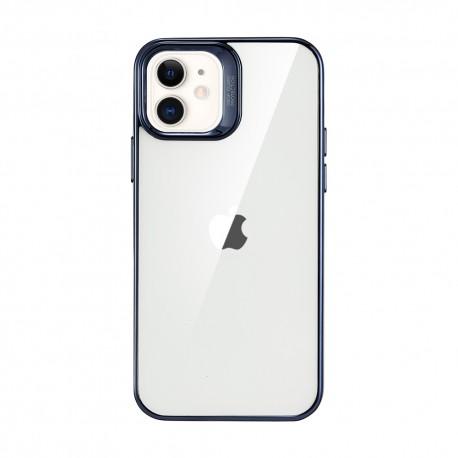 Carcasa ESR Halo iPhone 12, Blue