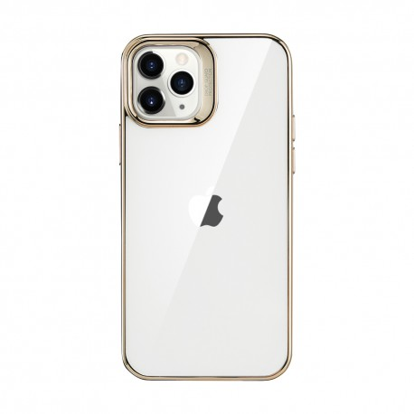 Carcasa ESR Halo iPhone 12 Max / Pro, Gold