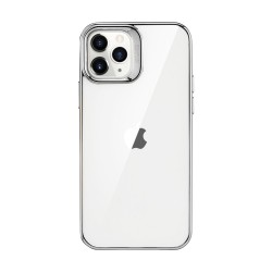 Carcasa ESR Halo iPhone 12 Pro Max, Silver