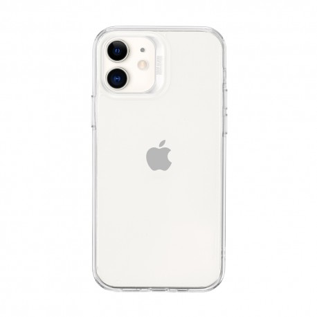 ESR Classic Hybrid - Clear bumper+Clear back case for iPhone 12