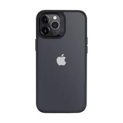 Carcasa ESR Classic Hybrid iPhone 12 Pro Max, Black bumper Clear back