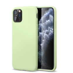 Carcasa ESR Cloud Yippee iPhone 12 Pro Max, Mint Green