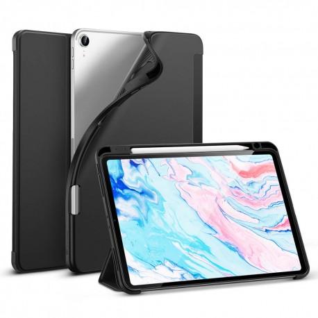 Carcasa ESR iPad Air 4 10.9 inchi (2020) Rebound Pencil, Black