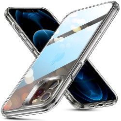 ESR Ice Shield - Clear case for iPhone 12/12 Pro