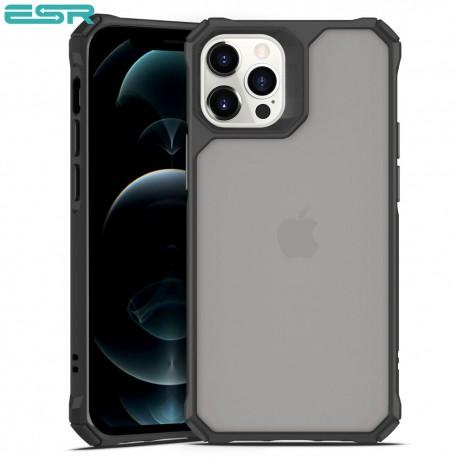 ESR Air Armor - Black case for iPhone 12/12 Pro