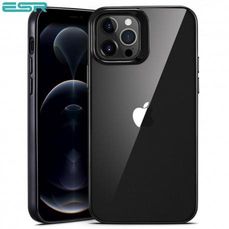 Carcasa ESR Halo iPhone 12 / 12 Pro, Black