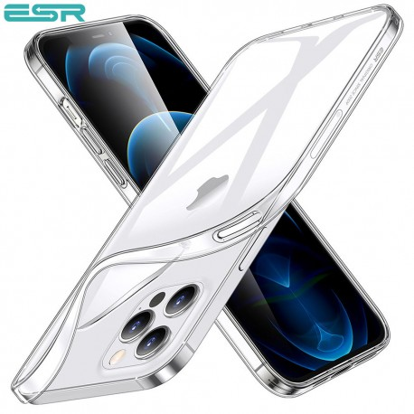 ESR Project Zero - Clear Case for iPhone 12/12 Pro